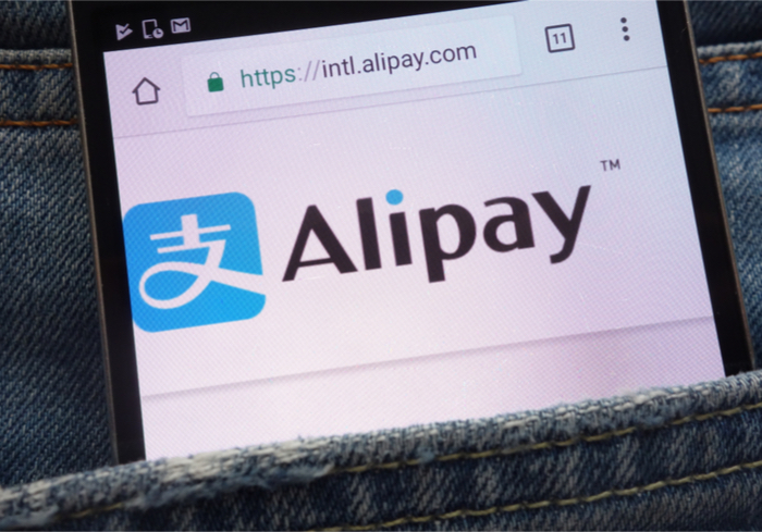 Alipay Teams With UEFA for Mobile Payments