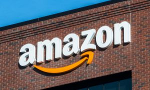 Retail News: Amazon Opens Black Friday Store
