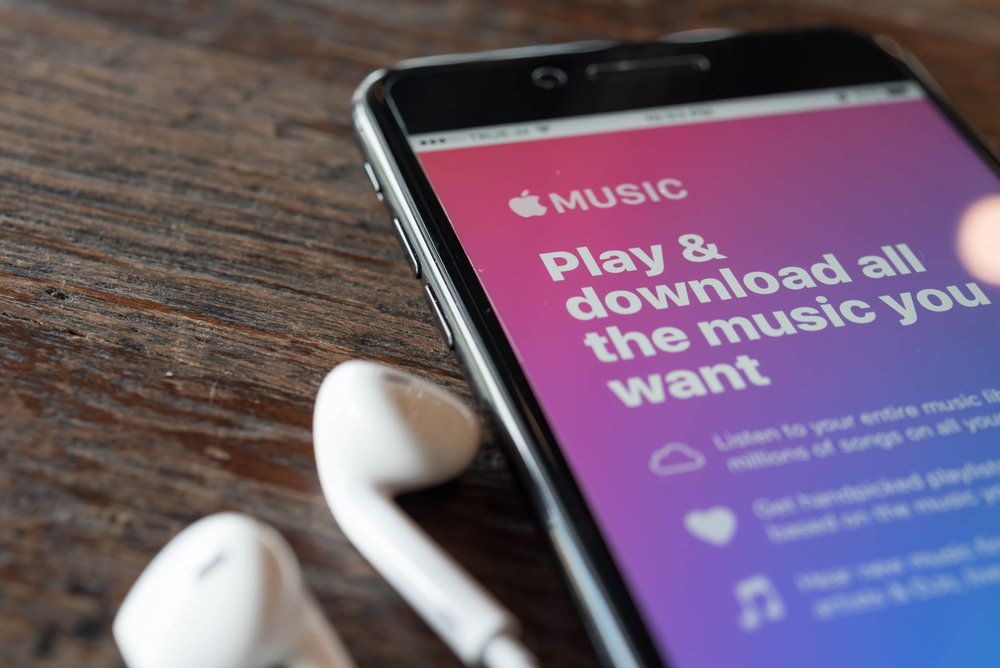 Amazon Echo to Stream Apple Music