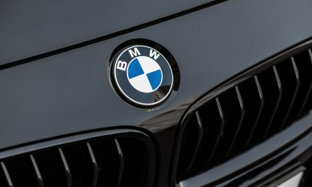 BMW Wins Ride-Hailing License in China