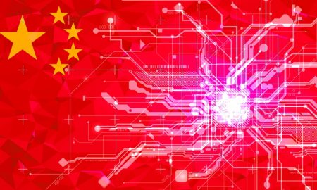 Govt. Control, Trade Wars Hit Chinese Tech Firms
