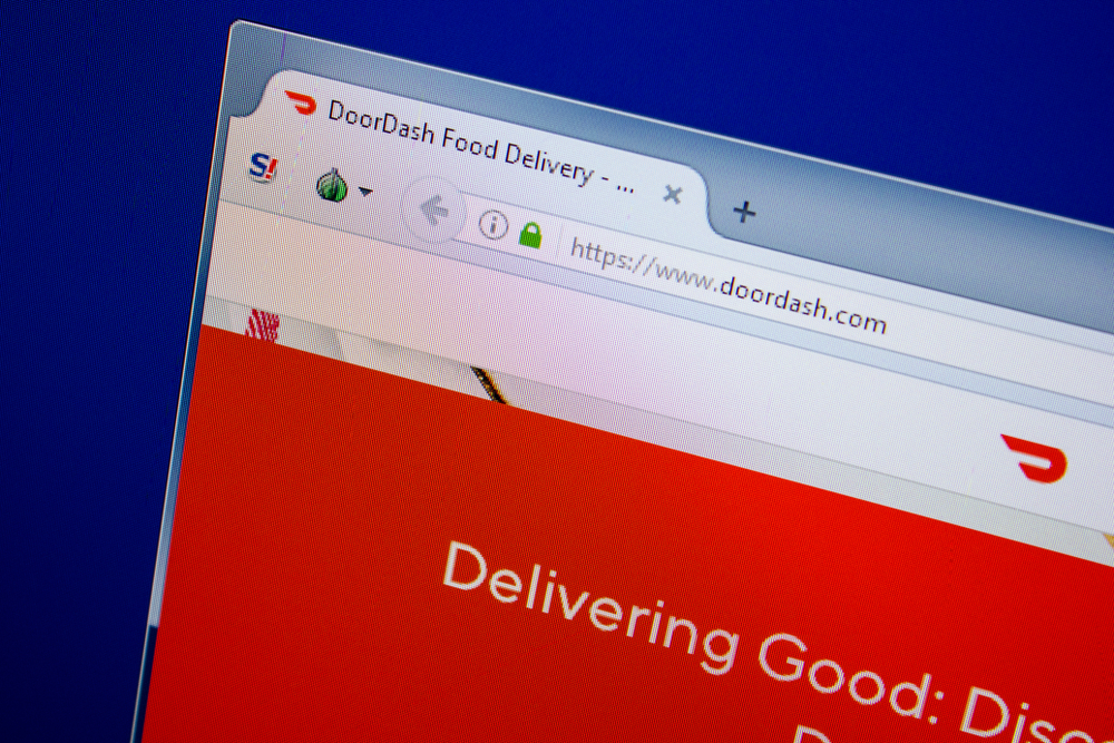 DoorDash Delivery Now Available Via TripAdvisor
