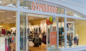 Gymboree Set to File for Bankruptcy