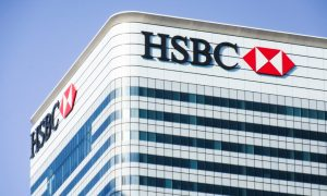 HSBC, Biz2Credit Link on Canada SMB Lending