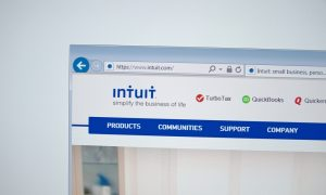 Intuit Posts Q1 FY19 Earnings Ahead of CEO Exit
