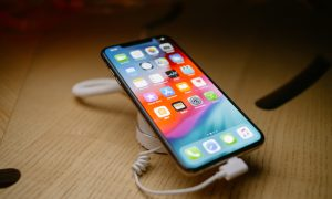 Apple Upping Trade-In Value for Old iPhones