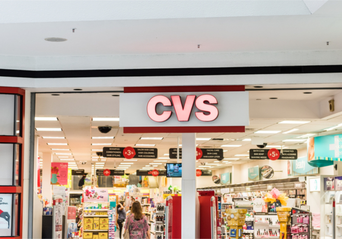 CVS Eyes Concept Stores Amid Planned Aetna Deal