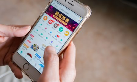 Meituan Food Delivery Losses Caused by Alibaba?