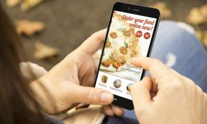 CARDFREE Launches Mobile Order-Ahead Service API