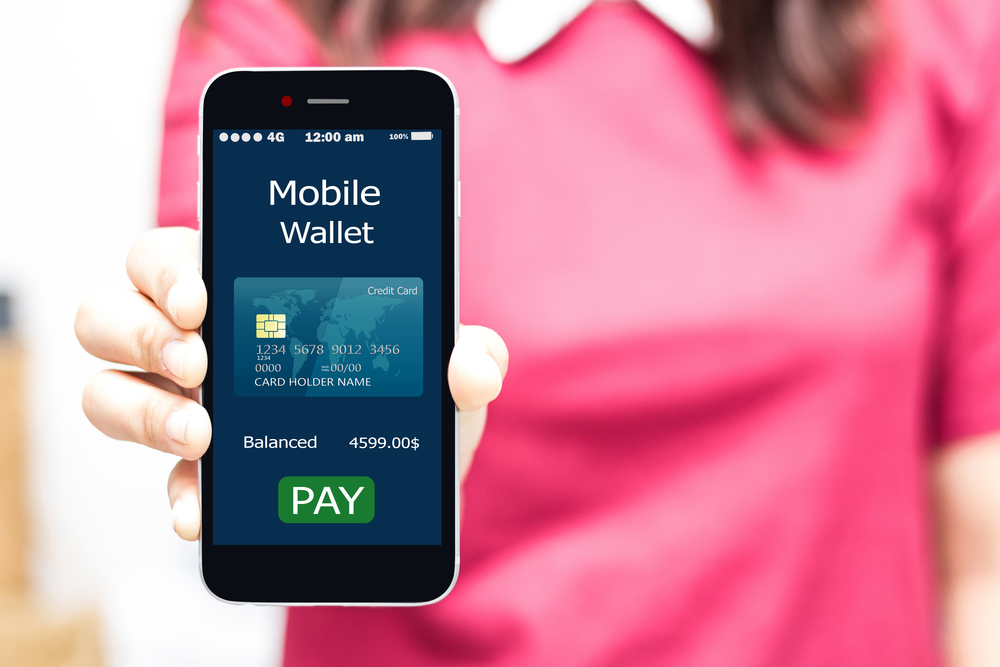 Today in Data: What's Next in Mobile Payments