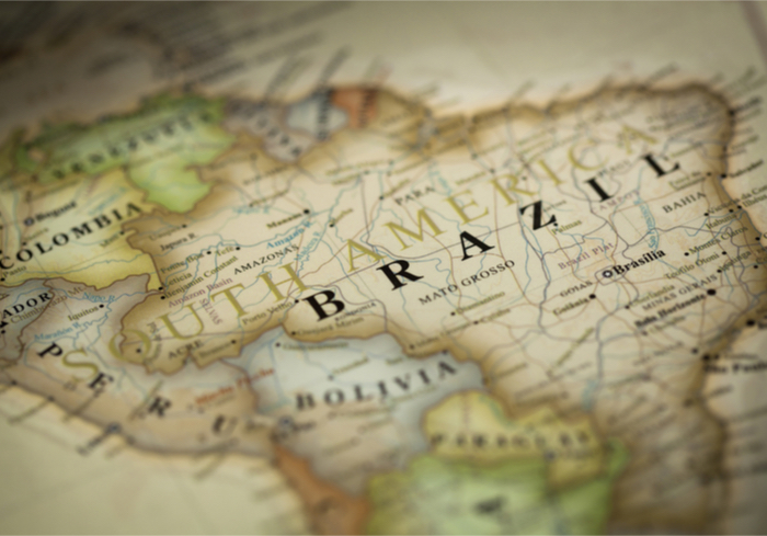 Brazil's Movile Notches $400M in Venture Funding