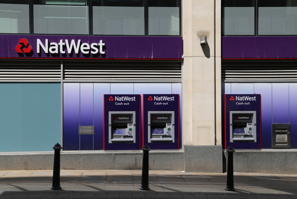 RBS' NatWest Pilots App-Only SMB Bank Account