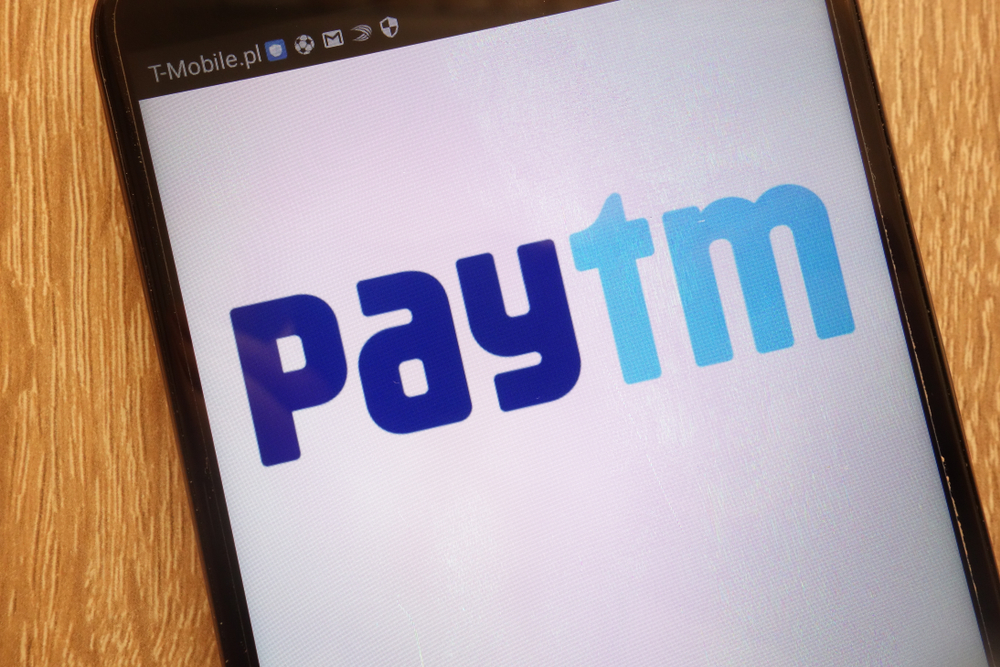 Paytm Aims to Dominate Japan, Expand to US