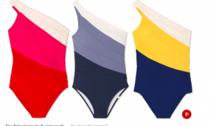 Summersalt Startup: Direct-to-Consumer Swimwear