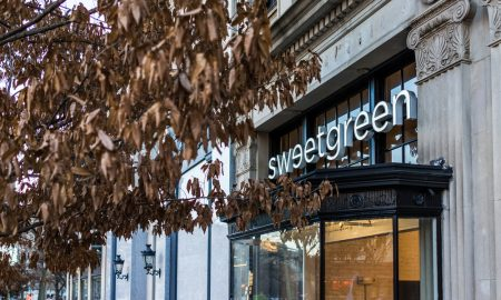 WeWork, Sweetgreen Pair On Order-Ahead