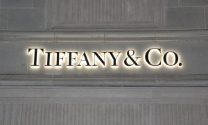 China's Tourism Lull Tarnishes Tiffany's Stock