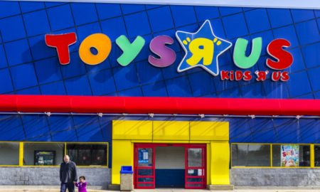 Kroger Plans to Sell Former Toys R Us Brands