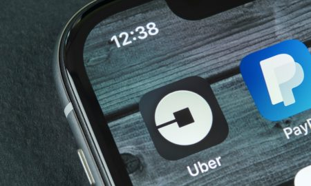 Uber Fined by UK, Dutch Regulators for Breach