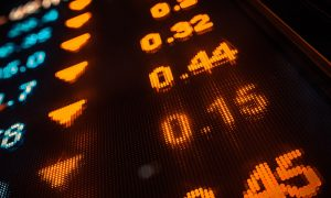 Stock Market Swoons – Will Wealth Effect, Too?