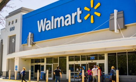 Walmart Reports Strong Earnings, Forecast
