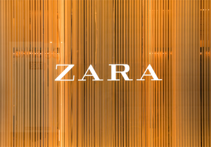 Zara to Roll out International Shopping Platform