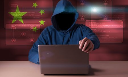 Chinese Hackers Charged By DOJ In Campaign That Affected 45 U.S. Companies
