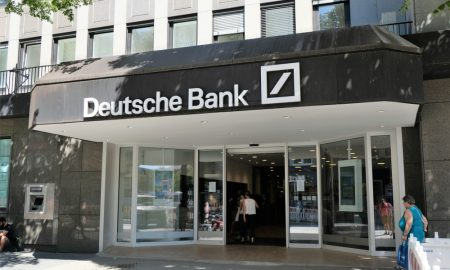 Deutsche Bank Investigated for Money Laundering