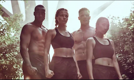 Freeletics: Getting Fitness Businesses Healthy