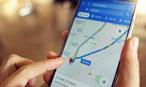 Google Brings Its 'For You' Tab to Google Maps
