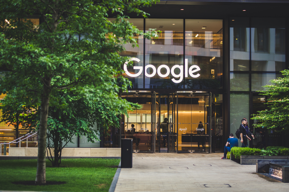 Google Launches New Shopping Platform in India
