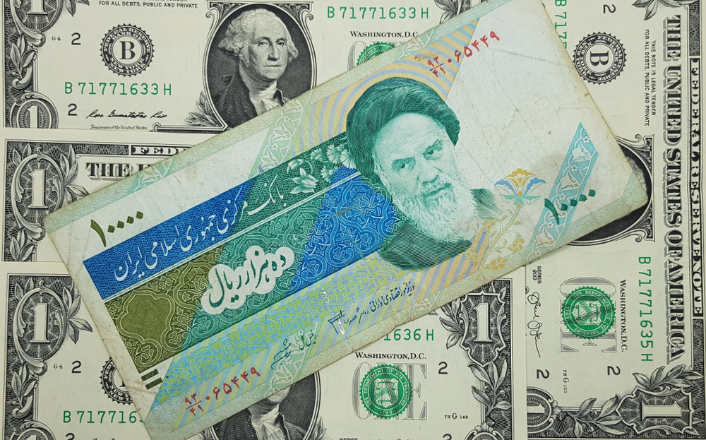 Iran Targets Fraud And Corruption During Economic Troubles