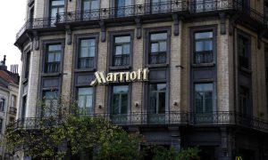 Marriott CFO Talks Cost of Massive Data Breach