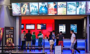 Some MoviePass Users Can't Cancel From App