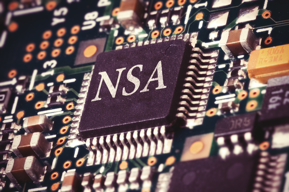 What An NSA Breach Says About Cybersecurity