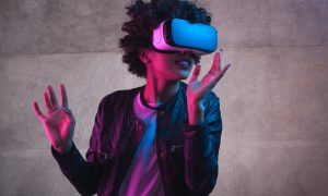 Oculus: The Future of Virtual Reality Is Here