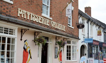 Patisserie Valerie Makes Late Supplier Payments