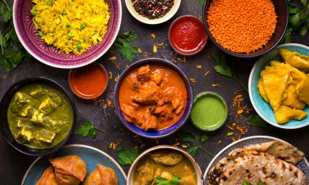 Naspers Helps Raise $1B for Food Startup Swiggy