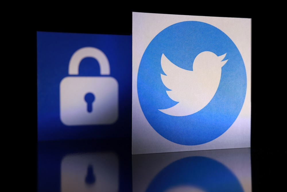 Twitter Stock Down as Worries Grow Over Hacking