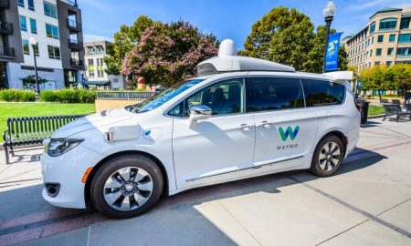 Waymo Launches Waymo One Self-Driving Service
