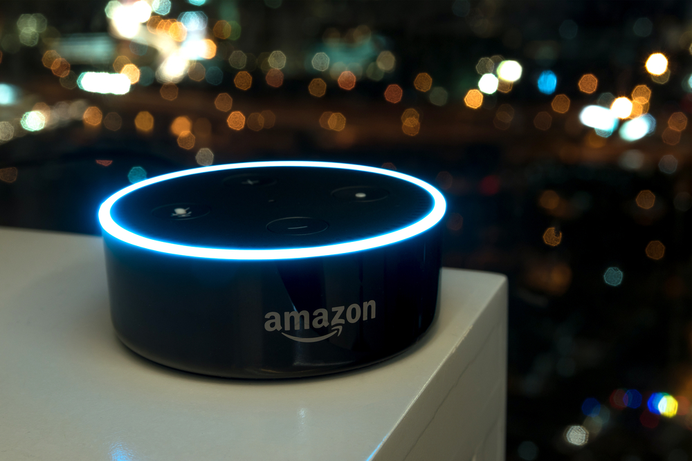 Amazon Alexa 'Asks The Audience'