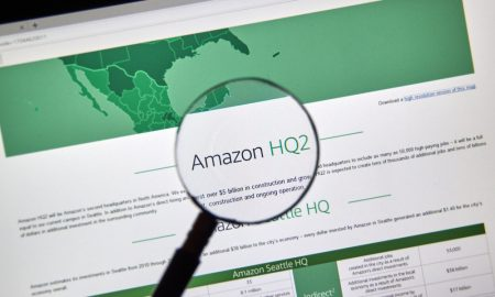 Amazon's NYC HQ2 Prompts Legislative Action