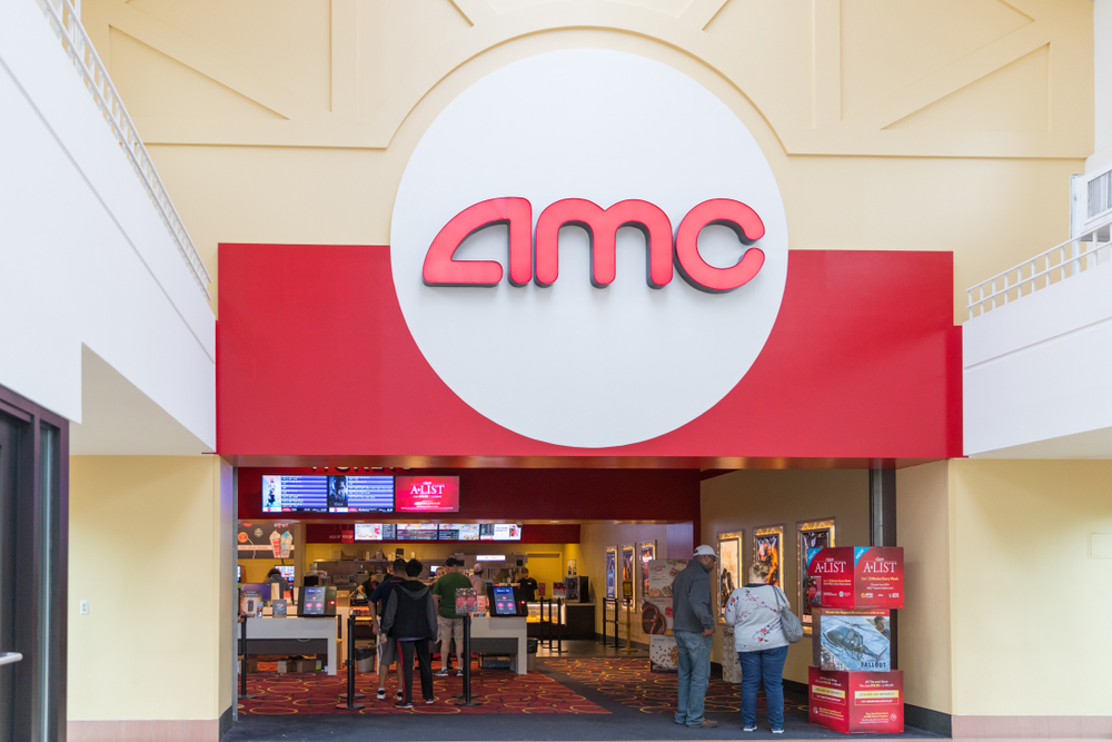 Groupon Partners With AMC to Boost Movie Access