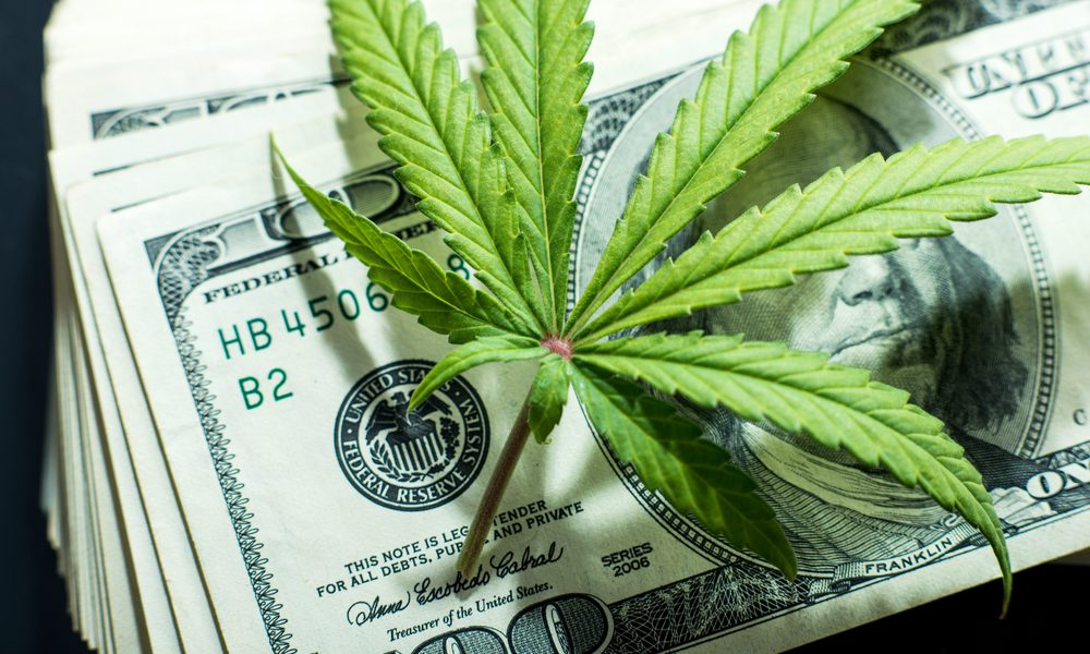 New Allies In Solving Cannabis Payments Problem