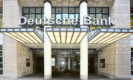 Deutsche Bank AML Official Targeted in Probe
