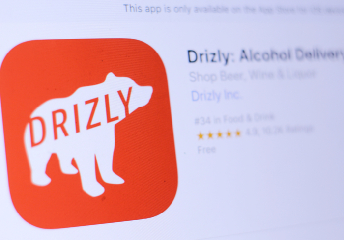 Drizly Notches $34.5M In Investments