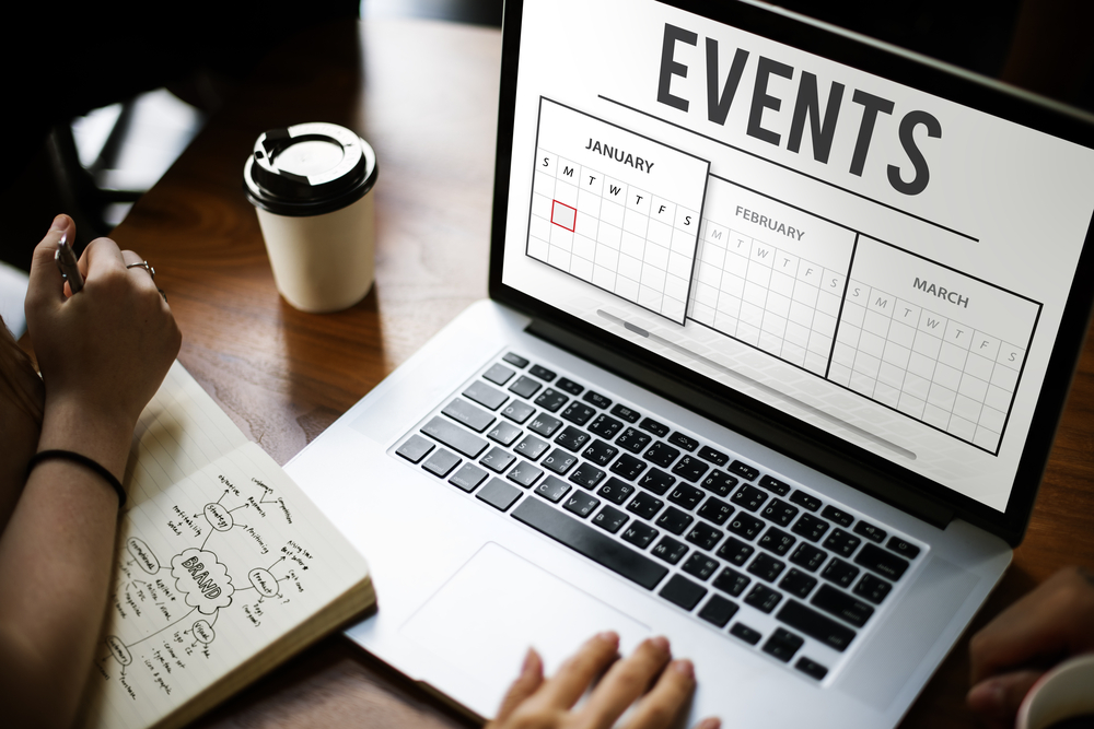 How Webconnex Works to Make Events Simple