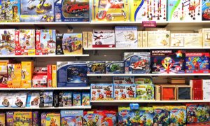 Post-Toys R Us, Retailers Vie for Toy Shoppers