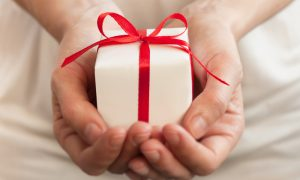 Thinking Outside the Holiday Gift Box