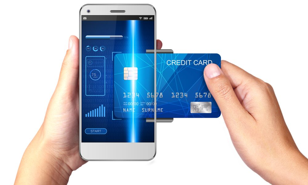 In 2019, Mobilize The Commercial Card: JPMorgan