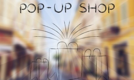 Pop-Up Shops